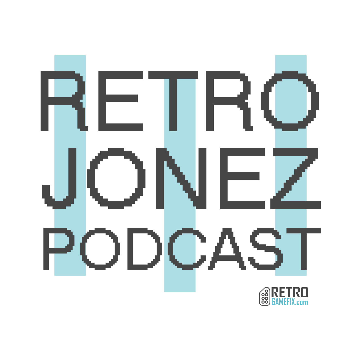 Retro Jonez